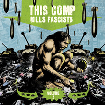 This Comp Kills Fascists Vol. 2