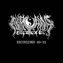 Recordings 89-91 (Digi)
