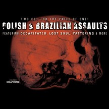 Polish Assault/Brazilian Assault