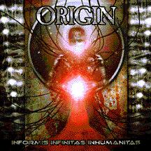 Informis, Infinitas, Inhumanitas