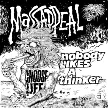 Nobody Likes a Thinker