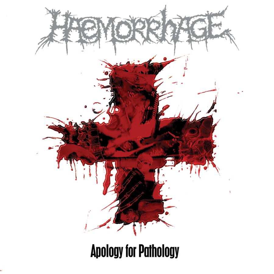 Apology for Pathology (Reissue)