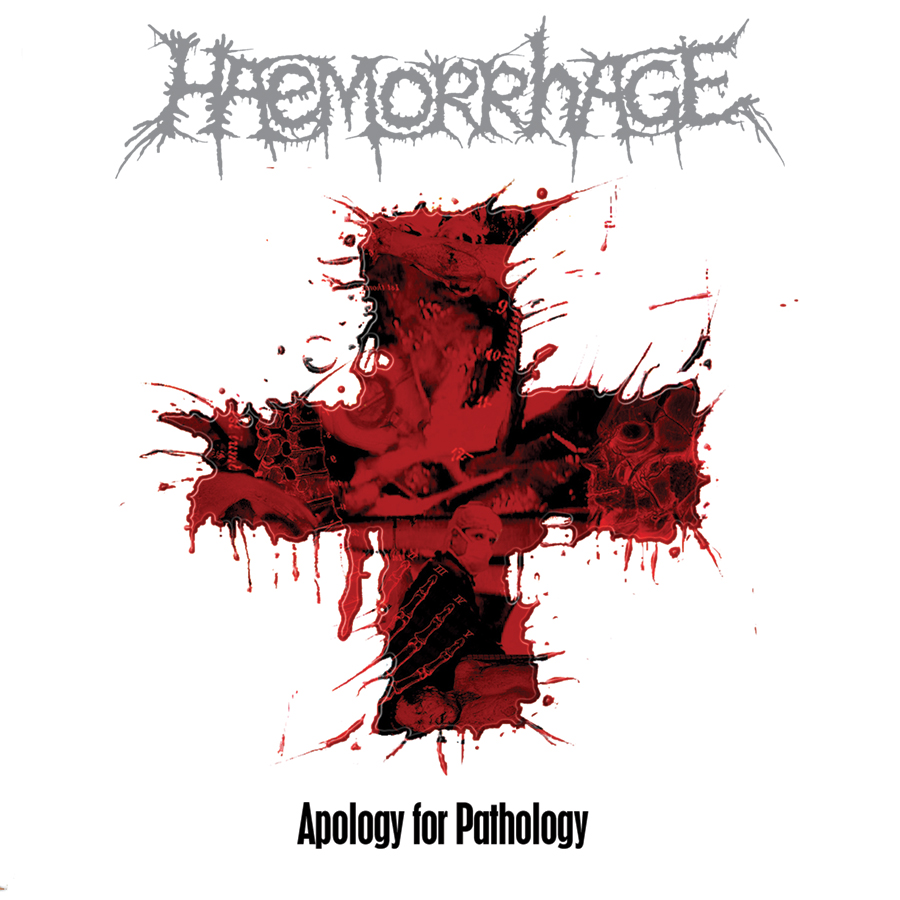 Apology for Pathology (Reissue)