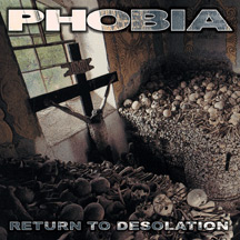 Return to Desolation (Reissue)