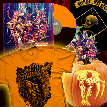 Whales and Leeches Deluxe *Halloween Pack* LTD to 200