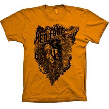 Sensual Wolfman T Shirt