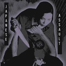 Japanese Assault