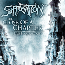 The Close of a Chapter: Live In Quebec City