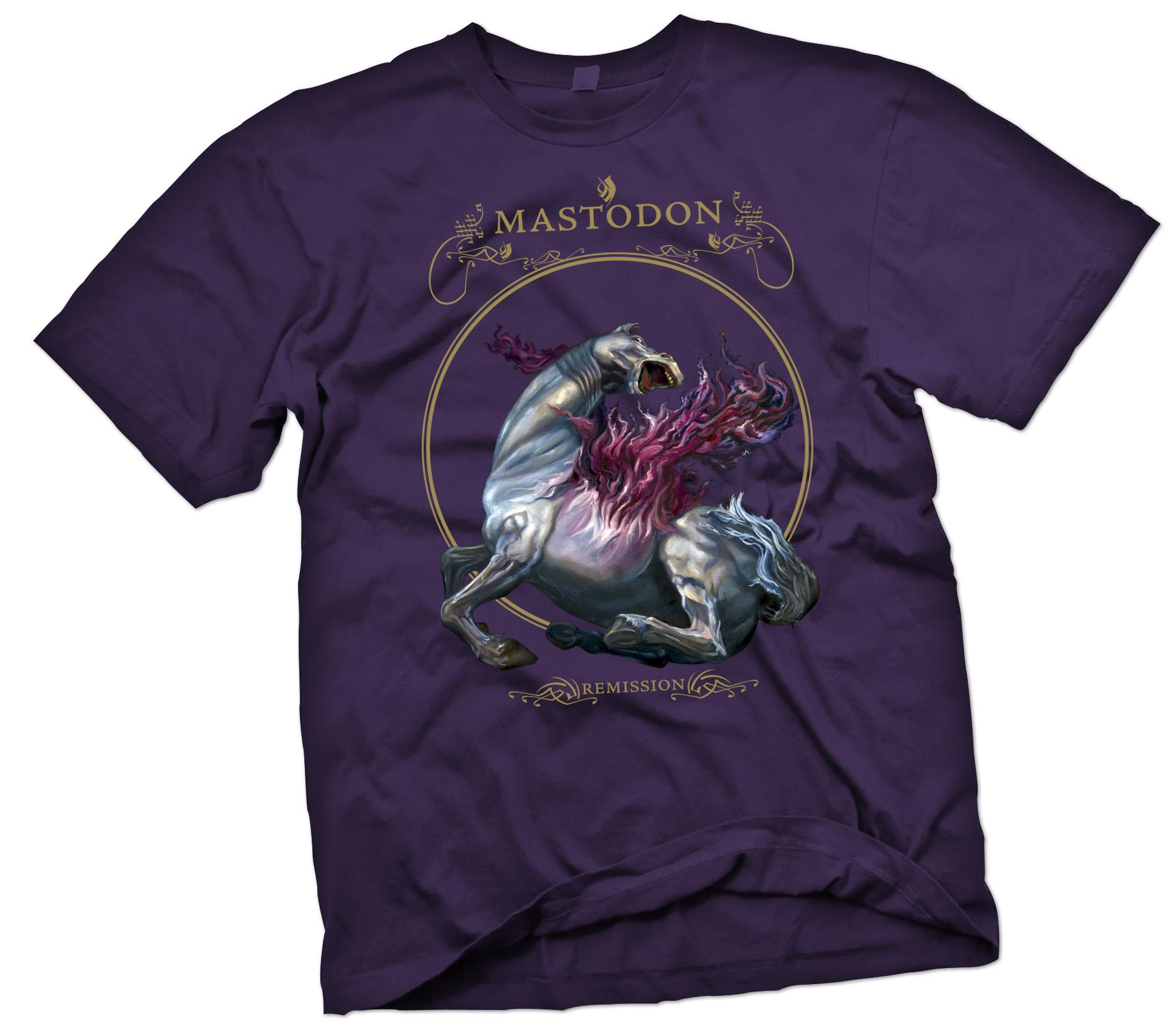 Remission T Shirt